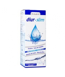DIUR-SLIM 2DI 250ML. DRASANVI