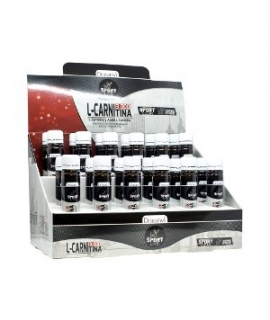 L-CARNITINA VIAL 25ML 3000 SPORT LIVE