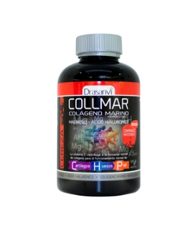 COLLMAR 180COMPRIMIDOS MASTICABLE CEREZA