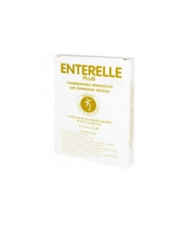 ENTERELLE PLUS 12 CAP.